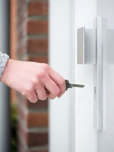 Switching Locks to Your Home