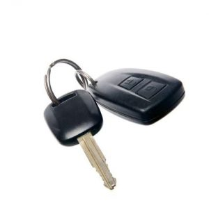 Duplicating Car Keys