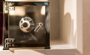 Residential Safes